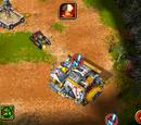 Apocalypse tank (Red Alert iPhone)