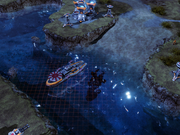 Radar Boat 1