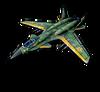 AU AirFighter Portrait