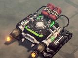 Flame tank (Tiberian Twilight)