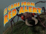 It Came From Red Alert!