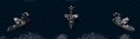 RA2 Aegis Cruiser