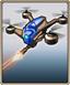 CNCRiv Drone Swarm