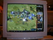 CNCRA2 September 2000 test 1
