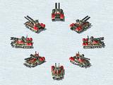 Apocalypse tank (Red Alert 2)