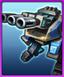 CNCRiv Juggernaut