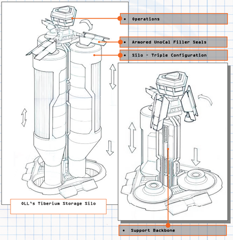 File:CNCTW Early Tiberium Silo Concept Art.png