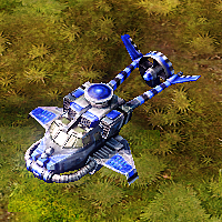 Cryocopter upgrade with Advanced Aeronautics