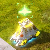 Giga-Fortress core