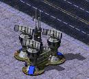 Robot control center