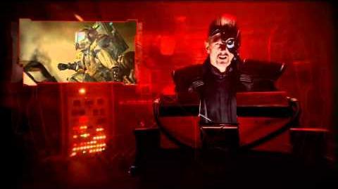 C&C3 Kane's Wrath - 01
