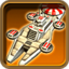 RA3 Empire Radar boat icon