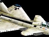 Tactical Nuke MiG