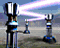 RA2 Beta Prism Tower Icons
