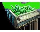 TA Tiberium Crate