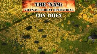 Con Thien (Tiberian Sun Vietnam)
