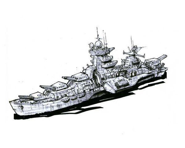 File:RA2 Early Dreadnought Concept Art.jpg