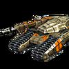 CNCTW Predator Tank cameo