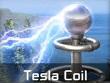 Tesla Coil icon