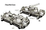 Generals Nuke Cannon