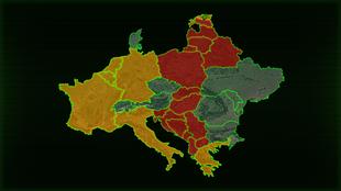 Allegiances Europe