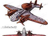 Spy plane (Yuri's Revenge)
