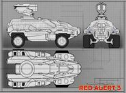 Cc red alert 3 conceptart Lak8J