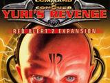 Command & Conquer: Yuri's Revenge