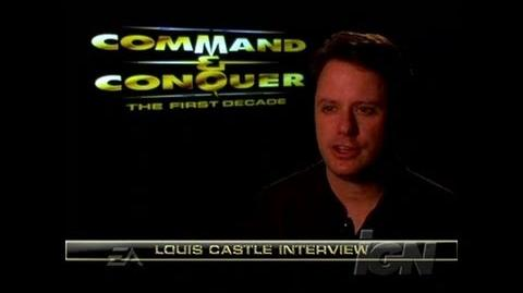 Command & Conquer The First Decade PC Games Trailer -