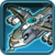RA3U Harbinger Gunship Icons