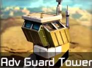 Advanced Guard Tower icon