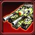 RA3 Apocalypse Tank Icons