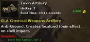 GLA Toxin Artillery 01