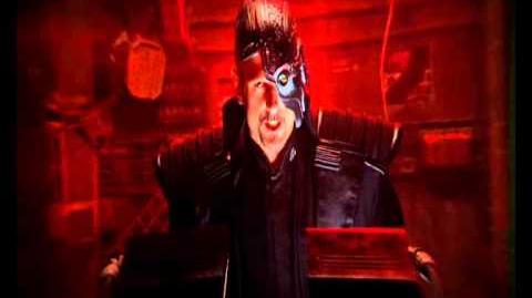 C&C 3 Kane's Wrath Bonus Video - Nod Splintered