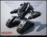 RA3 FutureTank Concept