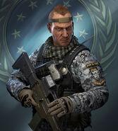 Gen2 Charles Barrowsmit 3D Render