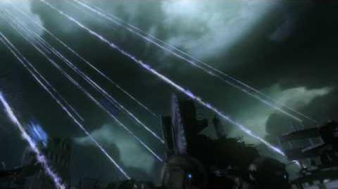 EA - Tiberium (Unpublished) - Outro Cinematic