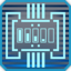 CNC4 GDI Backup Systems Icon
