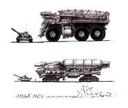 CNCRA2 Soviet MCV concepts 1