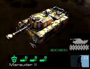 GLA Marauder Mark II 01