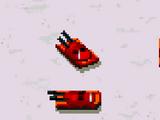 Heavy tank (Red Alert 1)