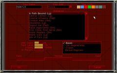 Red Alert Skirmish Settings