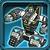 RA3U FutureTank X-1 Icons