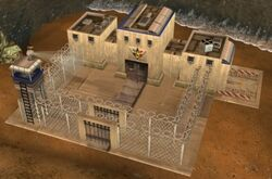 Generals Detention Camp