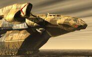 ORCA Dropship Render 03