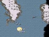 Advanced Tactical Submarine