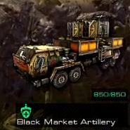 GLA Black Market Artillery 01