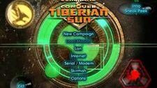 Tiberian Sun — Ion Storm (HQ)