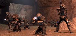 CNCT Riflemen
