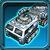 RA3 Athena Cannon Icons